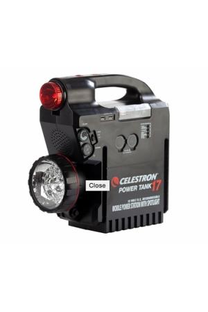 Celestron Powertank 12V 17Ah