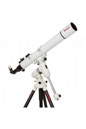 Vixen Teleskop AP-A80Mf