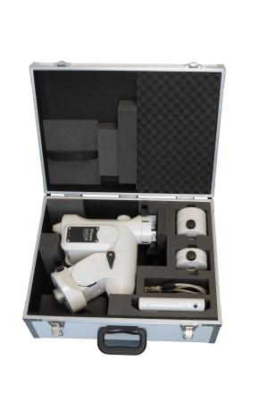 Vixen Aluminiumkoffer für SX-Montierungen
