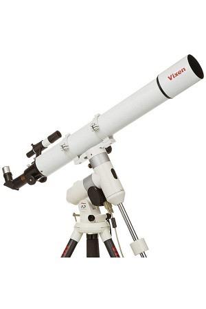 Vixen Teleskop AP-A80Mf-SM