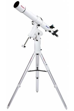 Vixen SX2-A105M Teleskop Set mit Stativ