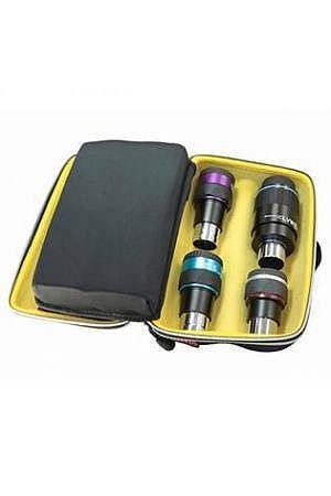 Vixen Telescope Eyepiece Accessory Case Set