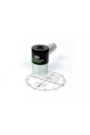 Baader Micro Guide eyepiece with Log-Pot illuminator