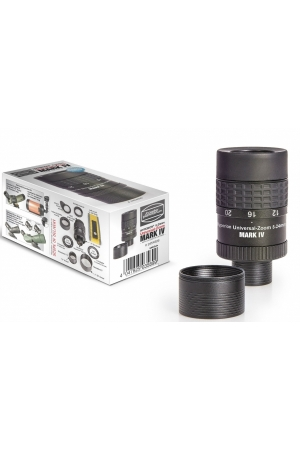 Hyperion Universal Zoom Mark IV, 8-24mm