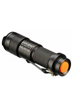 EXPLORE SCIENTIFIC ASTRO R-LITE RED LIGHT FLASHLIGHT