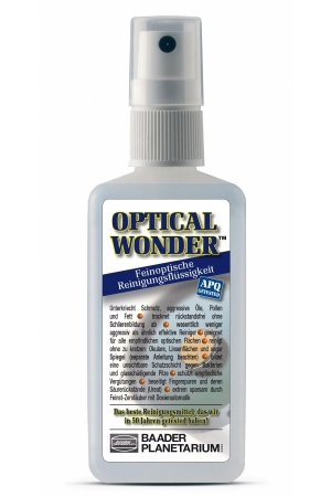 Baader Optical Wonder Cleaning Fluid