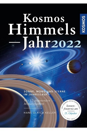 Himmels-Jahr 2019- H.-U. Keller/Kosmos