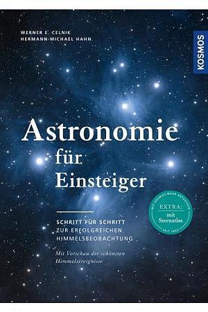 Astronomie für Einsteiger,  Celnik/Hahn, Kosmos