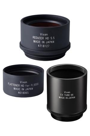 Vixen Reducer Kit für FL55SS