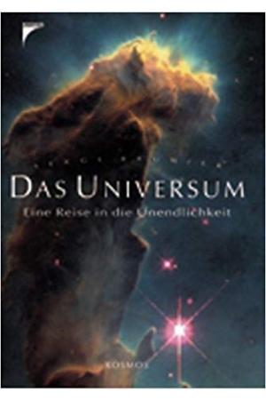 Das Universum - Eine Reise in die Unendlichkeit
