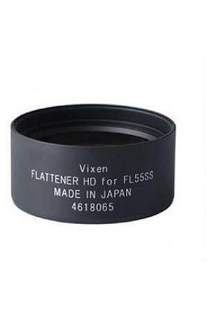 Vixen Flattener HD Kit für FL55SS
