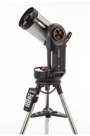 "Celestron Evolution 6"" SCT WiFi"
