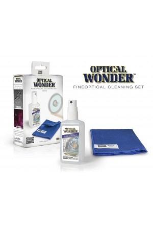 Baader Optical Wonder™ Set (Tuch und Reinigungsflüssigkeit)
