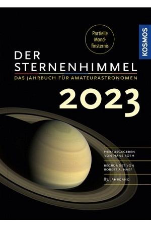 Der Sternenhimmel 2021 - Hans Roth/Kosmos