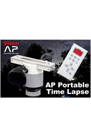 Vixen AP Portable Timelapse