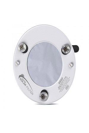 ASSF: AstroSolar Spotting Scope Filter OD 5.0 (50mm - 150mm)