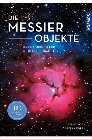 Die Messier-Objekte, Kosmos