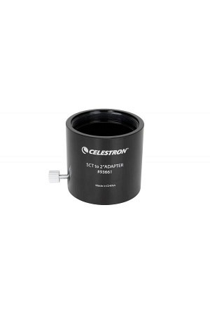 """Celestron SCT to 2"""" Adapter"""
