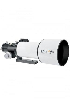 EXPLORE SCIENTIFIC ED APO 80mm f/7 FCD-1 Alu 2'' R&P Focuser