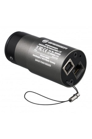 """BRESSER Full HD Deep-Sky Camera & Guider 1.25"""""""